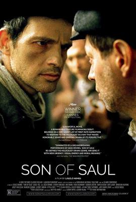 Son of Saul ซันออฟซาอู (2015)