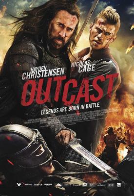 Outcast อัศวินชิงบัลลังก์ (2014)