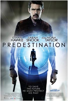 Predestination ยึดเวลาล่าอนาคต (2014)