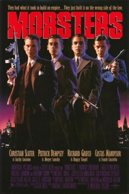 Mobsters กำเนิดเจ้าพ่อ (1991)
