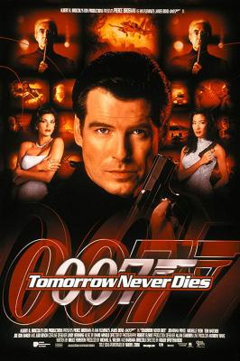 Tomorrow Never Dies 007 พยัคฆ์ร้ายไม่มีวันตาย (1997)