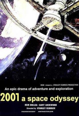 A Space Odyssey จอมจักรวาล (2001)
