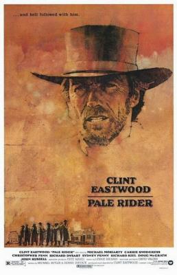 Pale Rider สวรรค์สั่งยิง (1985)