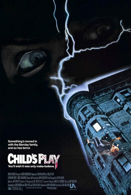 Child's Play 1 แค้นฝังหุ่น ภาค1 (1988)