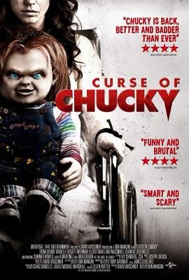 Curse of Chucky คำสาปแค้นฝังหุ่น (2013)Curse of Chucky คำสาปแค้นฝังหุ่น (2013)
