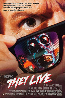 They Live ไม่ใช่ผี ไม่ใช่คน (1988)