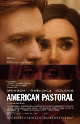 American Pastoral อเมริกัน ฝันสลาย (2016)