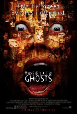 Thir13en Ghosts คืนชีพ 13 วิญญาณสยอง (2001)