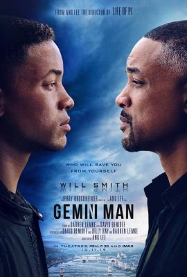 Gemini Man เจมิไน แมน (2019)