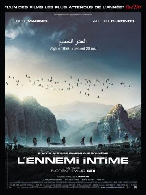 Intimate Enemies อัลจีเรีย สมรภูมิอเวจี (2007)