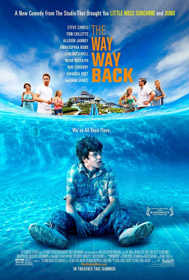 The Way Way Back เดอะ เวย์ เวย์ แบ็ค (2013)