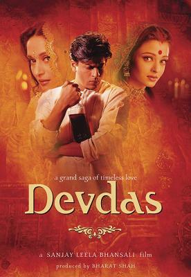 Devdas ทาสหัวใจเหนือแผ่นดิน (2002)