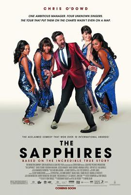 The Sapphires ปั้นดินให้เป็นดาว (2012)