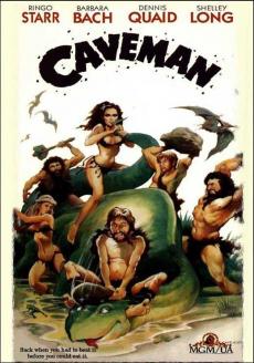Caveman อาตุ๊ก้ะ (1981)