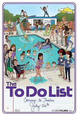 The To Do List งัดแผนจิ้นให้ฟินเว่อร์ (2013)