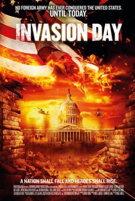 Invasion Day ชิปไวรัสล้างโลก (2013)