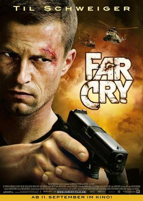 Far Cry โค่นนักรบพันธุ์สังหาร (2008)