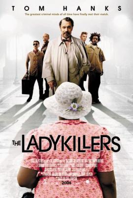 The Ladykillers แผนปล้นมั่ว มุดเหนือเมฆ (2004)
