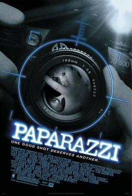Paparazzi ยอดคนเหนือเมฆ หักแผนฆ่า (2004)