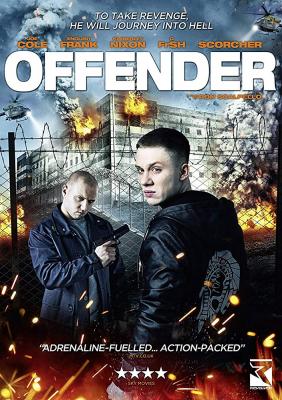 Offender ฝ่าคุกเดนนรก (2012)