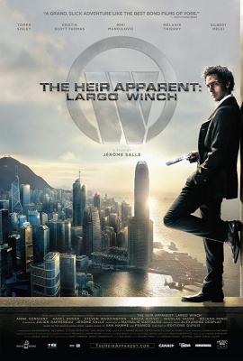 Largo Winch1 รหัสสังหาร ยอดคนเหนือเมฆ ภาค1 (2008)