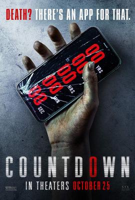 Countdown เคาท์ดาวน์ตาย (2019)