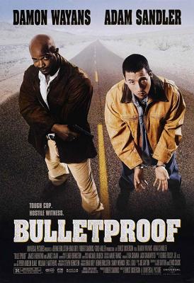 Bulletproof คู่ระห่ำ ซ่าส์ท้านรก (1996)