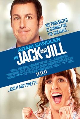 Jack and Jill แจ็ค แอนด์ จิลล์ (2011)