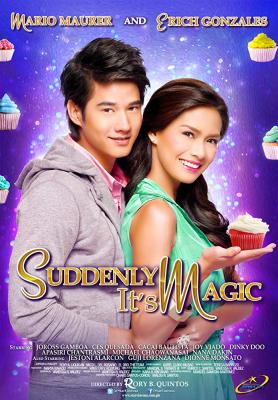 มหัศจรรย์รักกับสิ่งเล็กๆ Suddenly It s Magic (2012)