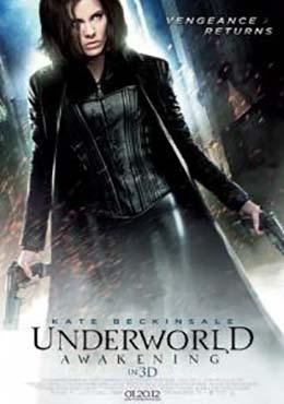 Underworld : Awakening 4 สงครามโค่นพันธุ์อสูร กำเนิดใหม่ราชินีแวมไพร์ ภาค 4 (2012)