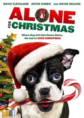 Alone for Christmas แก๊งน้องหมาโดดเดี่ยวผู้น่ารัก (2013)