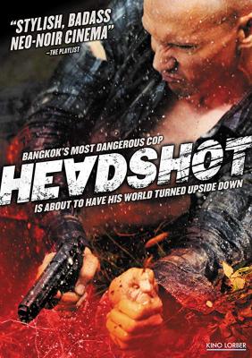 Head Shot ฝนตกขึ้นฟ้า (2011)