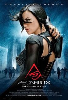 Aeon Flux อิออน ฟลัคซ์ สวยเพชฌฆาต (2005)