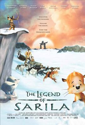 The Legend of Sarila ตามล่าตำนานแดนสวรรค์ (2013)