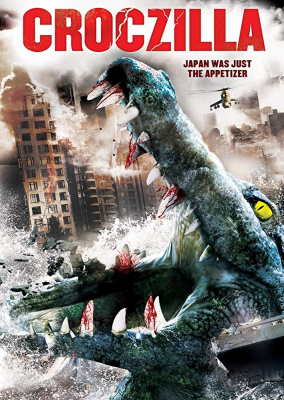 Million Dollar Crocodile โคตรไอ้เข้เงินล้าน (2012)
