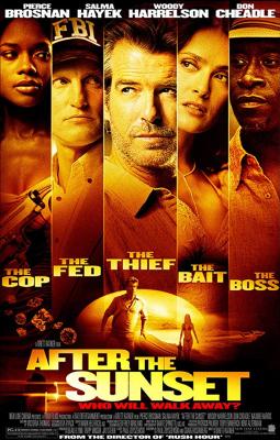 After the Sunset พยัคฆ์โคตรเพชร (2004)
