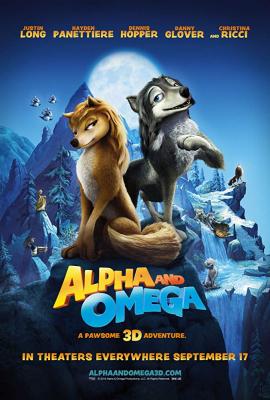 Alpha And Omega สองเผ่าซ่าส์ ป่าเขย่า (2010)