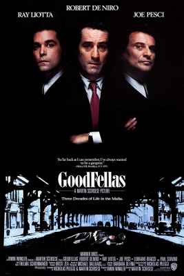 Goodfellas คนดีเหยียบฟ้า (1990)