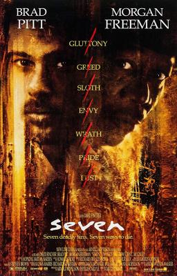 Se7en เซเว่น (1995)