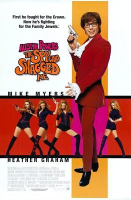 Austin Powers: The Spy Who Shagged Me สายลับ ลับๆ ล่อๆ (1999)