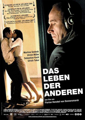 The Lives of Others วิกฤติรักแดนเบอร์ลิน (2006)