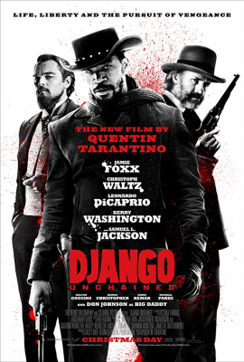 Django Unchained จังโก้ โคตรคนแดนเถื่อน (2012)