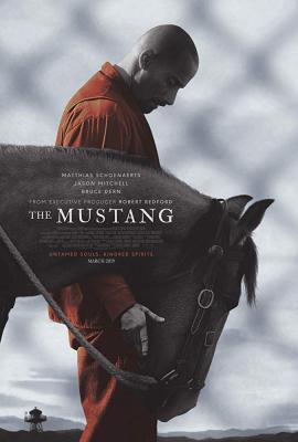 The Mustang ปราบพยศฟื้นฟูใจ (2019)