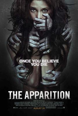 The Apparition จิตสยองปลุกวิญญาณ (2012)