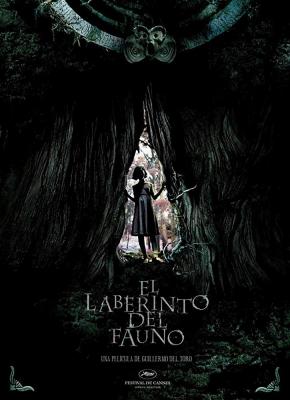 Pan's Labyrinth อัศจรรย์แดนฝัน มหัศจรรย์เขาวงกต (2006)