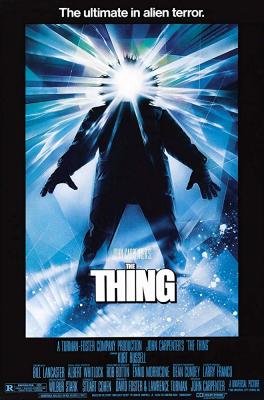 The Thing ไอ้ตัวเขมือบโลก (1982)