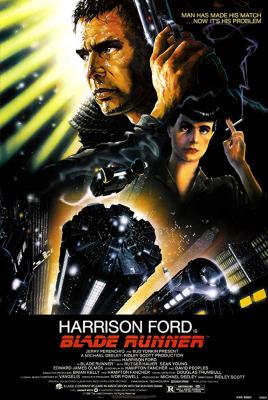 Blade Runner: The Final Cut เบลด รันเนอร์ (1982)