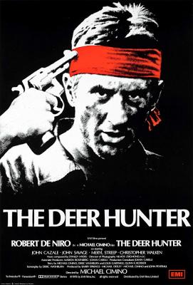 The Deer Hunter เดอะ เดียร์ฮันเตอร์ (1978)