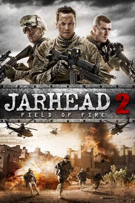 Jarhead 2 จาร์เฮด พลระห่ำ สงครามนรก ภาค 2 (2014)