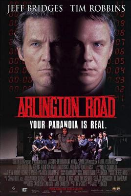 Arlington Road หักชนวนวินาศกรรม (1999)